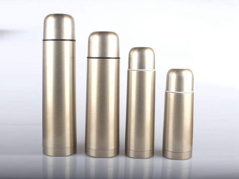不锈钢保温杯内胆的三种材质区别