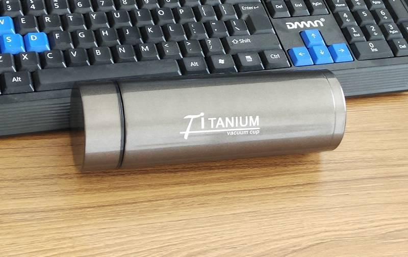 纯钛保温杯装中药好吗?有哪些优点