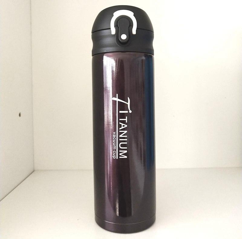 [钛杯]什么是纯钛保温杯?纯钛保温杯的优点