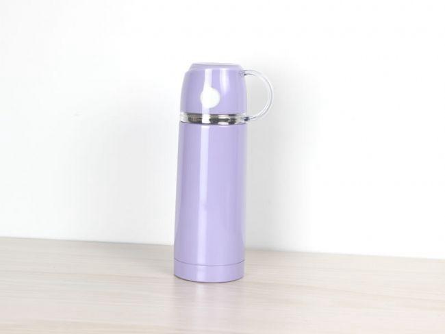 不锈钢杯保温原理:双层无尾抽真空技术及内胆镀铜镀银