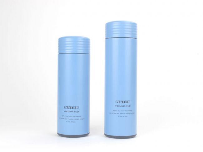 定制礼品保温杯-印刷LOGO的几种工艺技术
