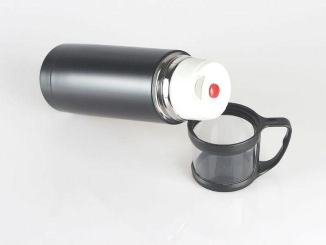 不锈钢真空保温杯:选购正品真空杯的方法