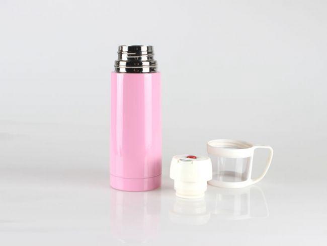不锈钢保温杯清洗方法 清洗保温杯时注意事项