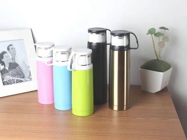 用不锈钢保温杯泡茶好吗 如何清洗不锈钢保温杯