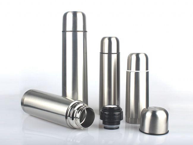 不锈钢保温杯怎么样 304与201材质的区别