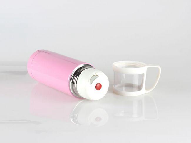 保温杯清洗-保温杯内胆茶垢如何清洗干净