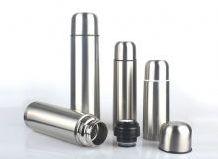不锈钢保温杯厂家,专业子弹头不锈钢保温杯工厂