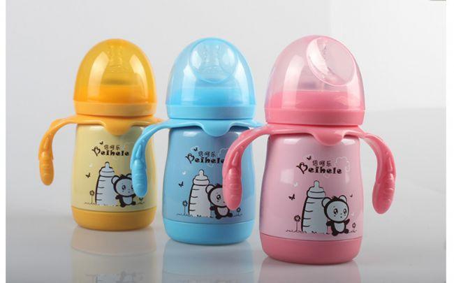 [奶瓶材质]奶瓶什么材质的最好?