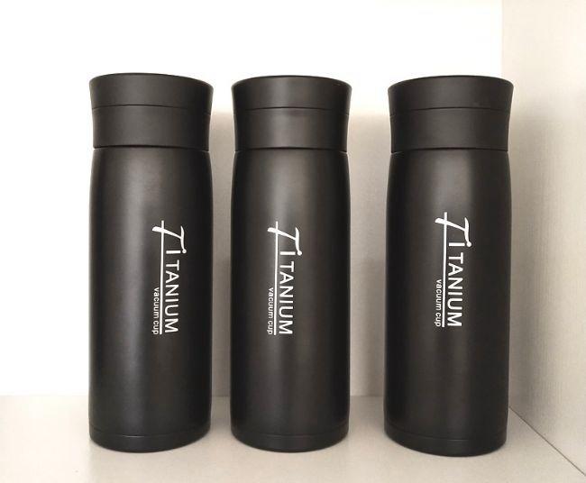 纯钛保温杯与不锈钢保温杯的区别