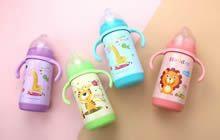 儿童吸管杯清洗:儿童吸管保温杯清洗方法及使用方法